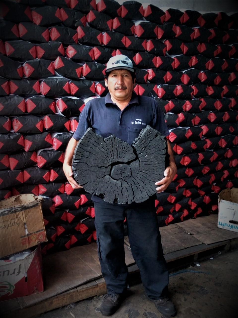 Carbón Arizona Galería