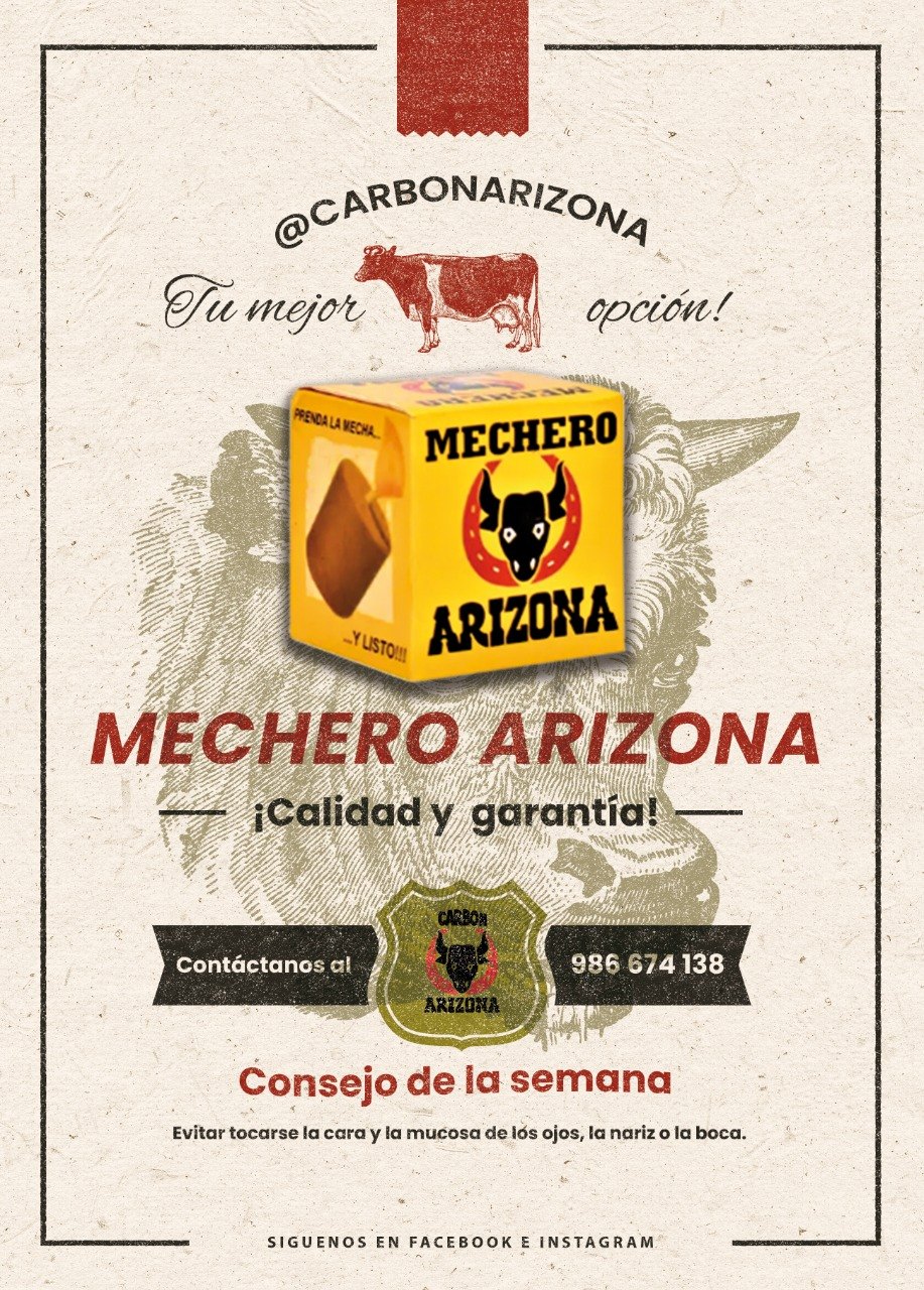 Mechero Arizona